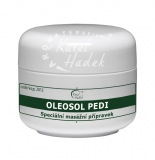 OLEOSOL PEDI -  500 ml