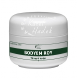 BODYEM ROY RK telový krém- 5 ml (A)