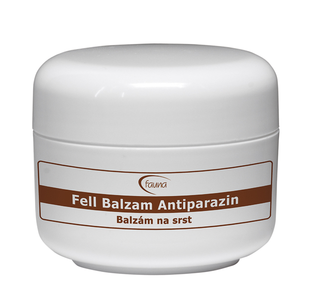 FELL BALZAM ANTIPARAZIN 100 ml