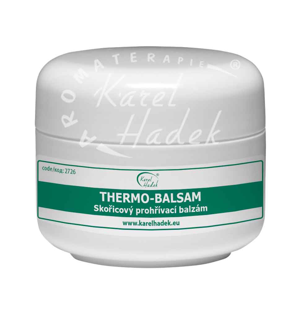 THERMO BALZAM  - 100 ml