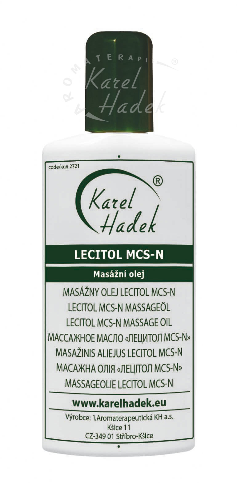 LECITOL MCS-N  -200 ml