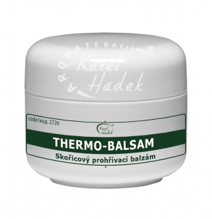 THERMO BALZAM - 5 ml