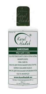 KARIOSAN –  20 ml