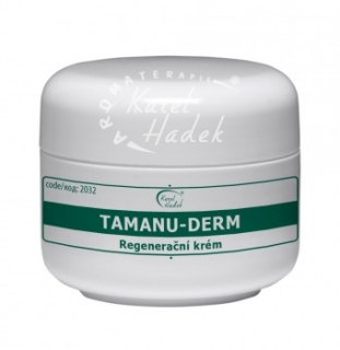 TAMANU DERM RK - 5 ml
