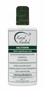 HALITOSAN  - 20 ml