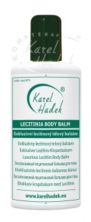 LECITINIA BODY BALM  - 200 ml