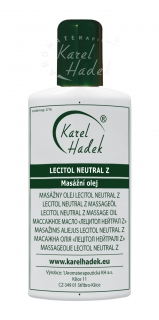 Lecitol Neutral Z  - 20 ml
