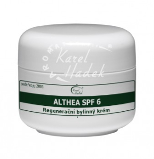 ALTHEA SPF6 RK - 5 ml